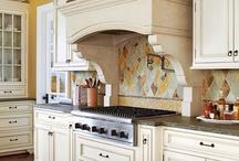 Home beautiful / Kitchen