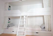 My Future House: Bedrooms / by Jennifer Engelbrecht