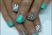 Pretty Pretty Nails!!