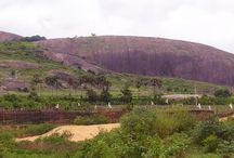 Devagiri Hill Stations Odisha