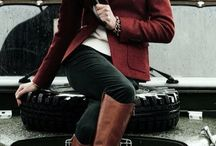 British Country Club + Style