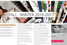 Web site Cool Book / www.CoolBook.it è una vetrina di Book di tendenze moda online