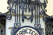 Барселона коллаж