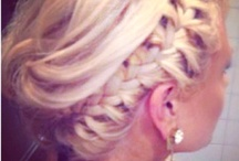Hairstyles must try / by Nicolette Sheridan Cox