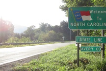 I love calling North Carolina home!