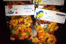 Mya's 1st BIRTHDAY / by Amber Hamada