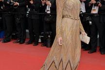 Cannes 2012 Red Carpet / by L'Oréal Paris