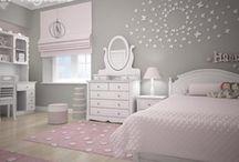 Pokój dziewczęcy