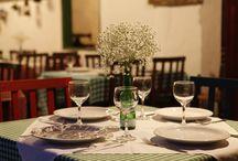 Noite Toscana