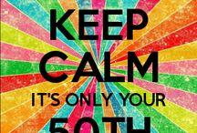 50esimo Compleanno