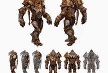 Dragonborn References