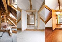 Verbouwingen / Werkzaamheden / De Klussenier is beschikbaar voor alle grote en kleine werkzaamheden in en rondom de woning. Op dit bord vindt u verschillende afbeeldingen van werkzaamheden uitgevoerd door Klusseniers.