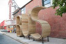 Details :: Street Furniture : Bus stops