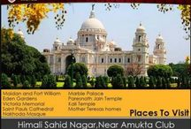 Tours and Travels in Siliguri, Darjeeling, West Bengal