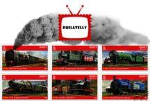 PHILATELLY TV / PHILATELLY TV