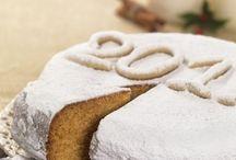 τρουφακια με ζαχαρουχο