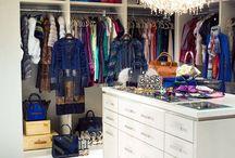 Big closet ideas