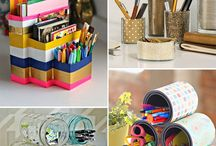 organizar home office
