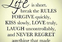 quotes / by Cierra Neeley