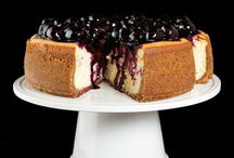 I Love Cheesecake / by Sheila D. Wright ~ Just Like Mama's Southern Cakes & Pies/Just Wright Candy Buffets/True Southern Elegance