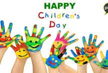 Children's Day / Shop a wide range of products this Children's Day only at Gandhibagh.com #HappyChildrensDay2015 #Celebrate
