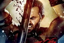 Movie: 300: Rise Of An Empire