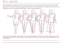 sewing tips / Tips for sewing and pattern making / by Joseph O'Neil