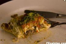 Istanbul Eats / by Hannah Co
