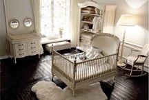 baby hughes nursery / by Nancy Angie