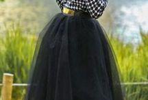 dress !