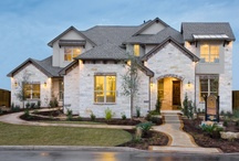 Stonewall Estates / by Sitterle Homes