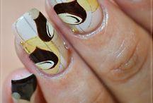 uñas Nails