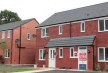 North West / Stunning new Charles Church homes available in the North West