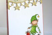 Card Inspiration: Christmas