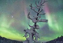 Lapland / Amazing Places in Lapland