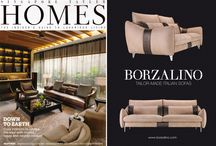 ADVERTISING Campaign / Our Advertising & advertorial in Luxury Interior Magazines around the world.