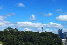 Auckland inspiration
