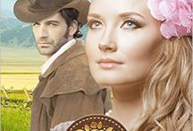 Books--Ashley Merrick / Sweet Western Historical Romances by Ashley Merrick