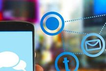 Les applications de voyage