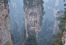 Thailand monastery