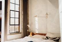 Soft Toned Homes / by Rylee Hitchner