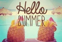 Hello Summer Guide 2015 / Your guide to summer fun!