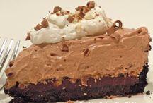 Food - Cakes & Pies Anyone?
