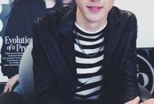 Troye babe