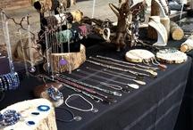 Craft Show Setup Ideas