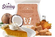 For the love of Scentsy