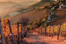 La natura italiana