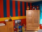 Kids Places & Spaces