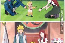 Familien, ANIME