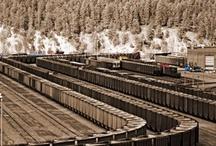 My Railway Photography